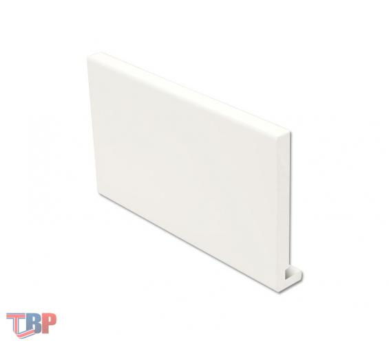 Full Replacement Fascia Board
