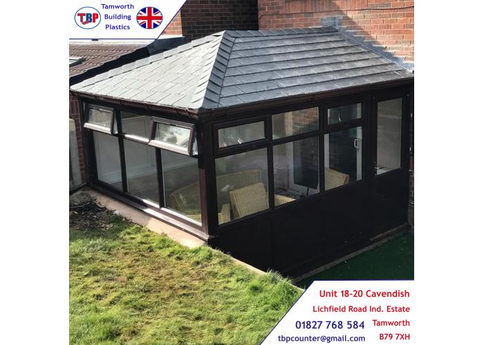 Solid Conservatory Roof Conversions