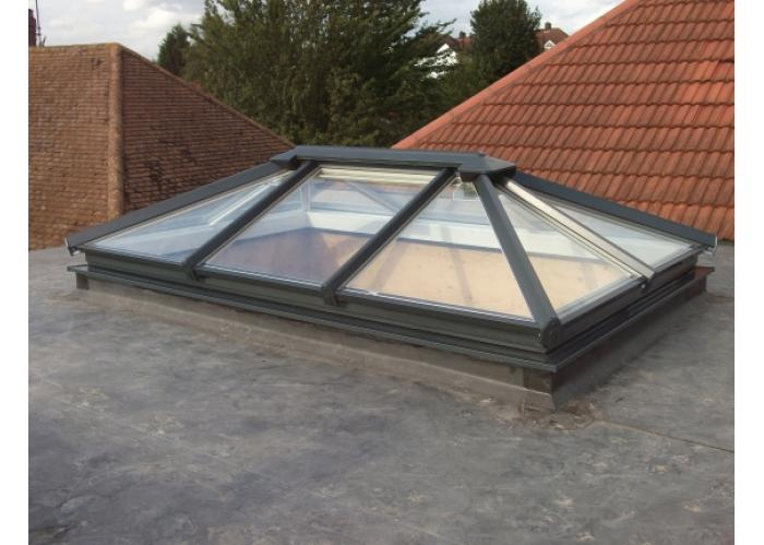 Lantern Roof Systems